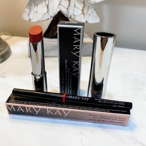 Mary Kay Sizzling Red Lip Kit